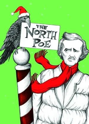 21 best Edgar Allen Poe memes images on Pinterest | Ha ha ...