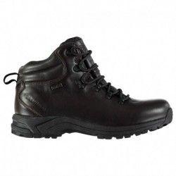 Karrimor Batura WTX Mens Walking Boots, Brown