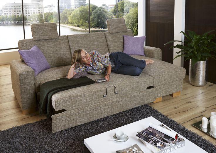 ber ideen zu eckcouch auf pinterest couchgarnitur wohnlandschaft und sofa mit. Black Bedroom Furniture Sets. Home Design Ideas