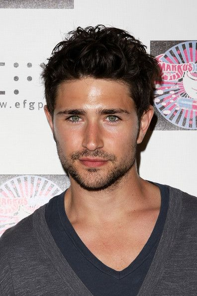 Matt Dallas attends House Of Mollinari birthday extravaganza at h wood on May 20, 2009 in Hollywood, California