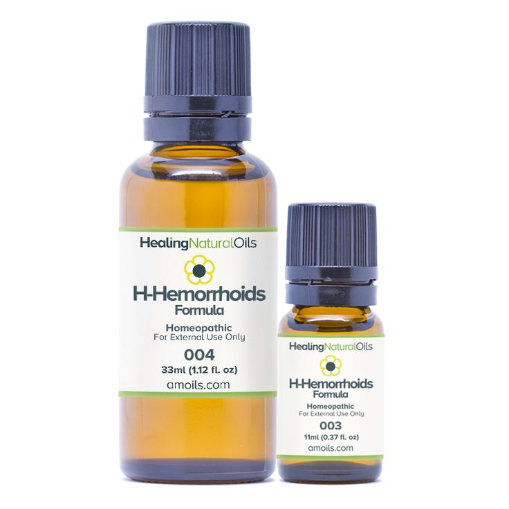 Hemorrhoids Treatment Product- Natural Remedy For Hemorrhoids Symptoms