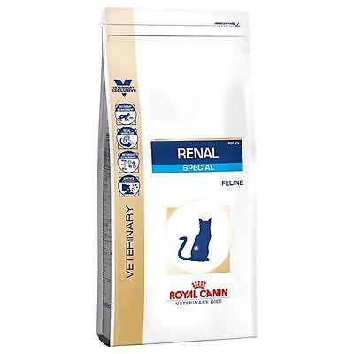 Katzenfutter Trocken Royal Canin Veterinary Diet Renal Special 4kgsparen25.com , sparen25.de , sparen25.info