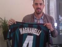 Francesco Magnanelli: da Citt di Castello alla Serie A - A tu per tu con un campione - TUTTOGGI.info