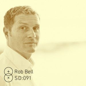Rob Bell from his Everything is Spiritual tour on Seminary Dropout.