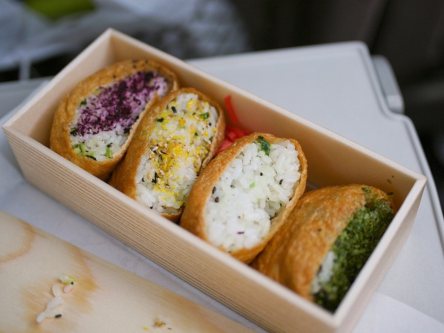 inari sushi