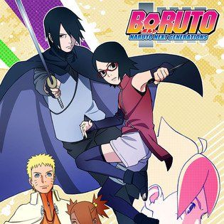 Boruto Anime Gets New Visual for Naruto: The Seventh Hokage and the Scarlet Spring Arc's August Premiere http://www.animenewsnetwork.com/daily-briefs/2017-07-09/boruto-anime-gets-new-visual-for-naruto-the-seventh-hokage-and-the-scarlet-spring-arc-august-premiere/.118610?utm_campaign=crowdfire&utm_content=crowdfire&utm_medium=social&utm_source=pinterest