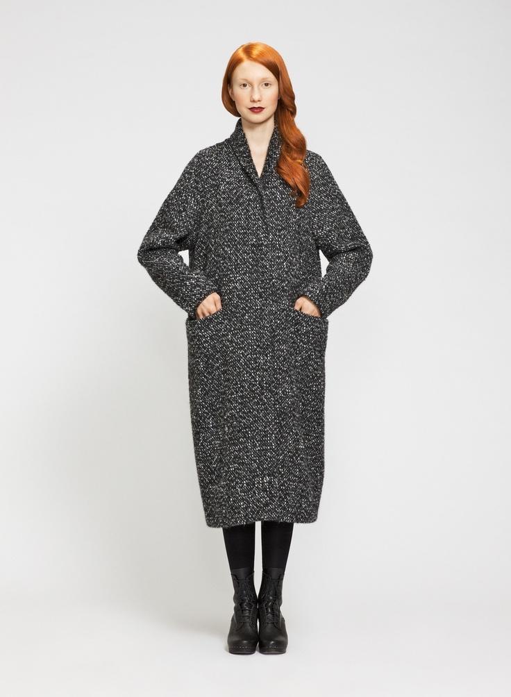 Kotilo jacket | Marimekko