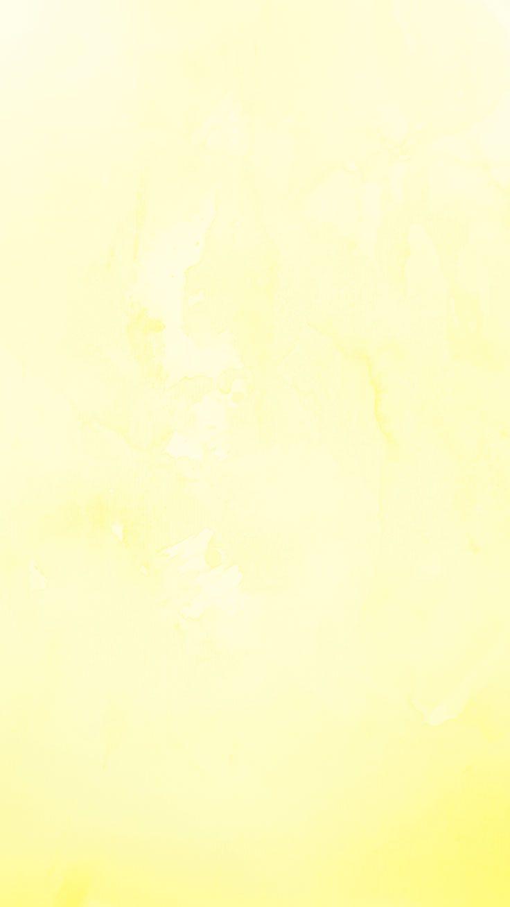 Lemon yellow color wallpaper