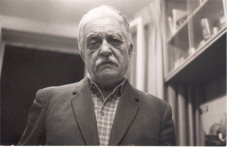Marcel Janco (Marcel Hermann Iancu): artist, architect, Dada founding member