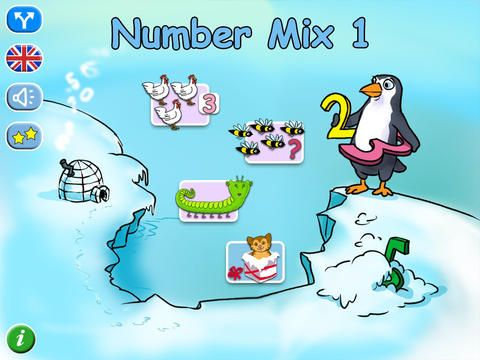 Great early learning activities with numbers 1 to 9.
