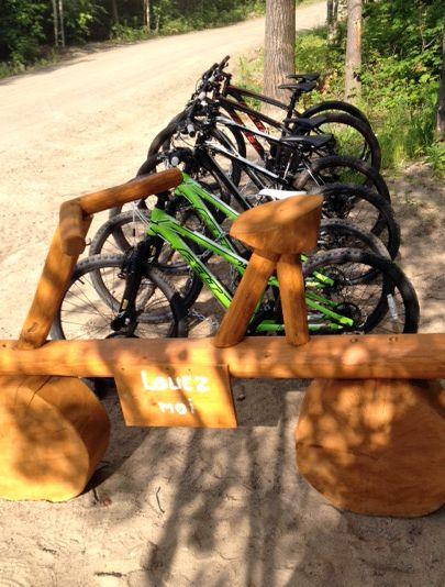 Vélo de montagne / Mountain bike