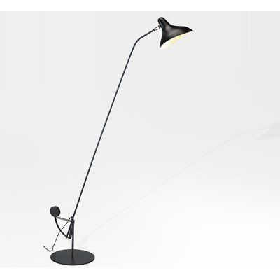 "Stoholm 65"" Tree Floor Lamp & Reviews 