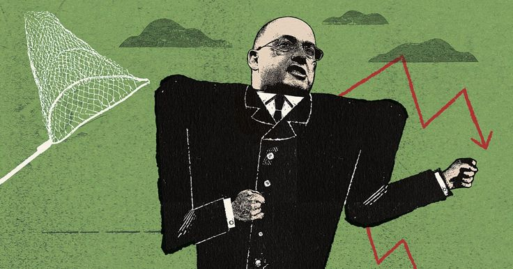 When the Feds Went After the Hedge-Fund Legend Steven A. Cohen - The New Yorker