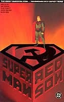 Superman: Red Son, by Mark Millar