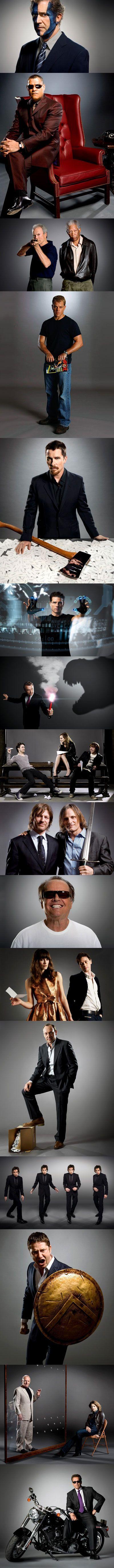 Actors.