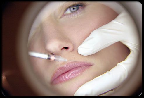 Non-Surgical Cosmetic Procedures for the Face Slideshow: Before-and-After Pictures