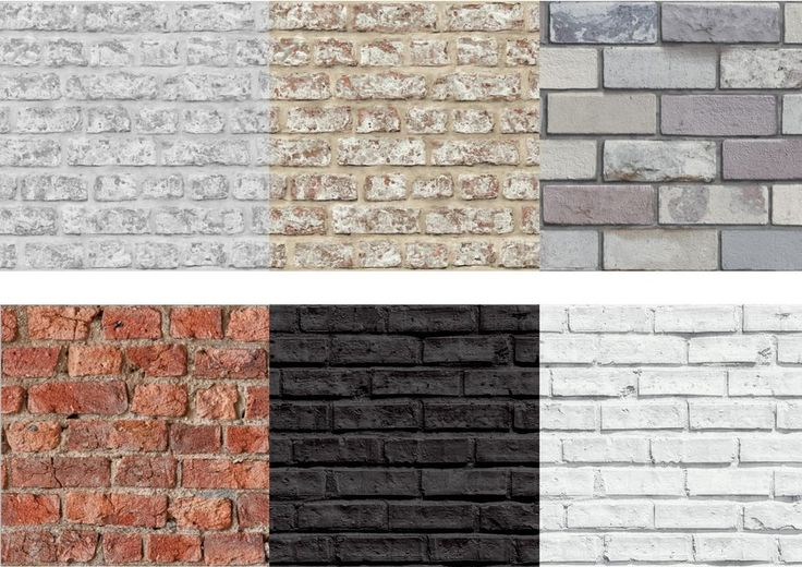 Arthouse 3D Effect Brick Wallpaper 629004 623007 696600 698800 889604 889606 | Home, Furniture & DIY, DIY Materials, Wallpaper & Accessories | eBay!