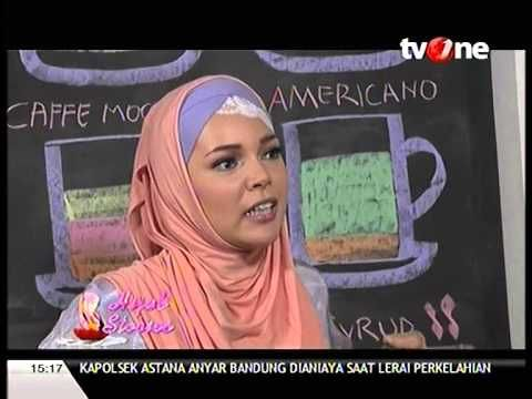 Hijab Stories Episode Dewi Sandra PART 1 (+ daftar putar)