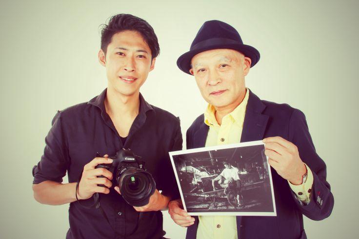 熊谷正の『美・日本写真』(2016/10/18 更新)第115回 報道カメラマン 加藤駿さん◇今夜の『美・日本写真』は、報道カメラマンの加藤駿さんをお迎えします。今回は、日本外国特派員協会のレストランギャラリーで展示中の写真展「築地市場」をテーマにお話をお聞きします。日本外国特派員協会で写真展を開催するきっかけや子供の頃から魚が好きで築地市場を撮り始めたお話などを伺いました。もちろん、今回ギャラリーに掲載する写真は、写真展「築地市場」から撮影当時のお話や築地市場で働く様々な人との出会いについてご紹介して頂きました。どうぞ、お楽しみに!