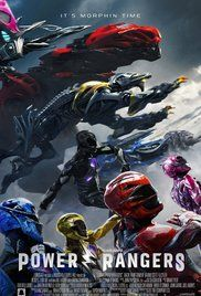 Power Rangers (2017) - IMDb