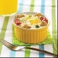 Quick Egg Breakfasts