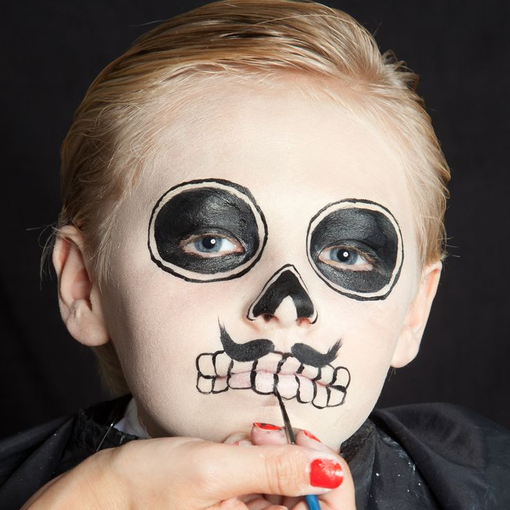 Google Image Result for http://www.halloween.de/files/2012/09/Dia-de-los-Muertos-Make-Up-Schmink-Anleitung-Junge-8.jpg