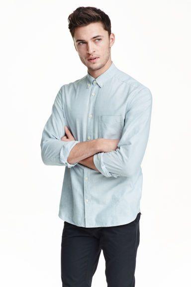 Oxfordhemd | H&M