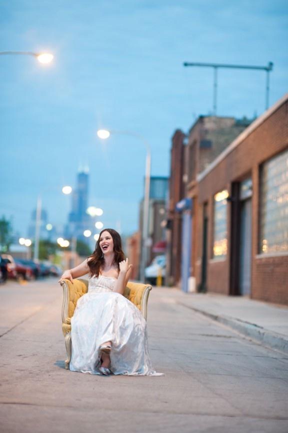 Hideout_Chicago_Wedding_Studio_Starling_131  Nice Wedding shot!