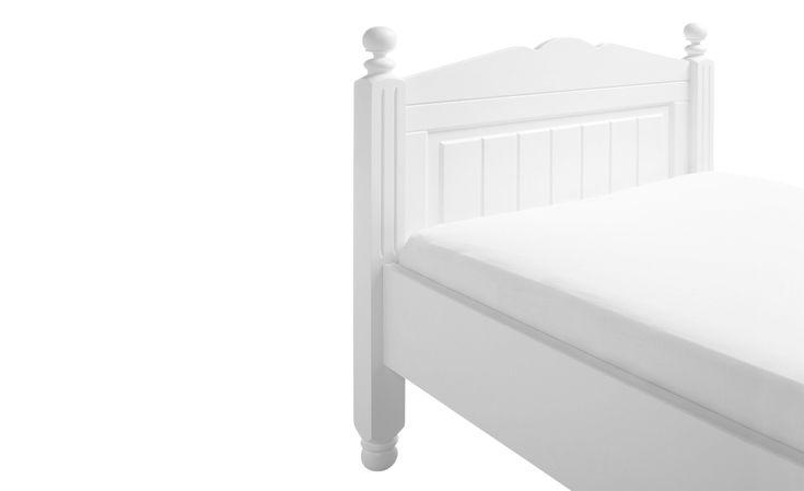 Bettgestell Carlotta In 2019 Bettgestell Bett Und Kinderbett