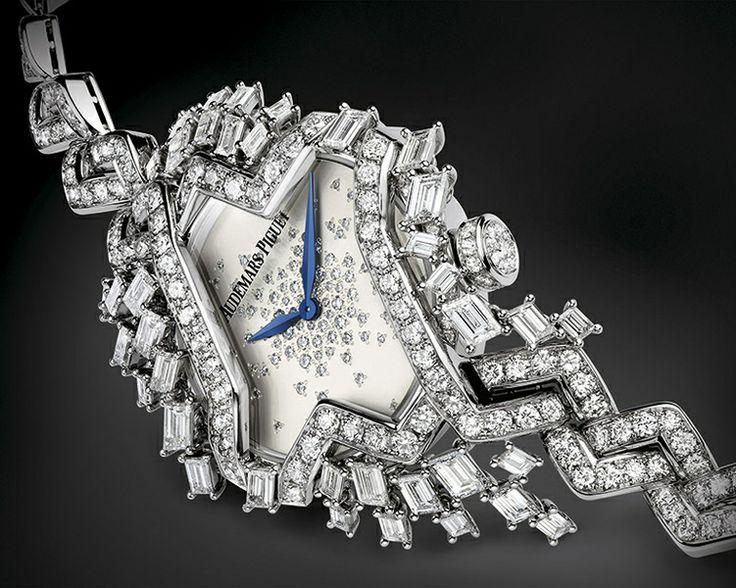 Horlogerie bijouterie piguet