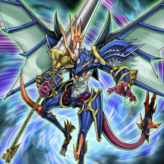 I Consider This Monster (Dragon Knight Draco-Equiste) To Be My All-Time Favourite In All Of Yu-Gi-Oh!. #yugioh #yugioh5ds #wind #dragon #synchro #fusion #yuseifudo #dragonknightdracoequiste