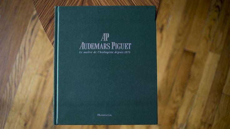 Audemars Piguet: Master Watchmaker Since 1875