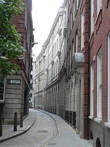 City of London, Ironmonger Lane - geograph.org.uk - 490969.jpg