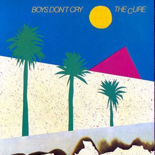 I'm always amazed that this album was released in 1979, when I was only 7. It was such a key album in my teenage years and still sound fresh 35 years on.