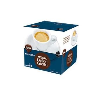 NESCAFE Dolce Gusto Bonka Espresso
