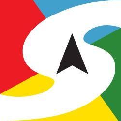 Shoed Up - Logo design.
