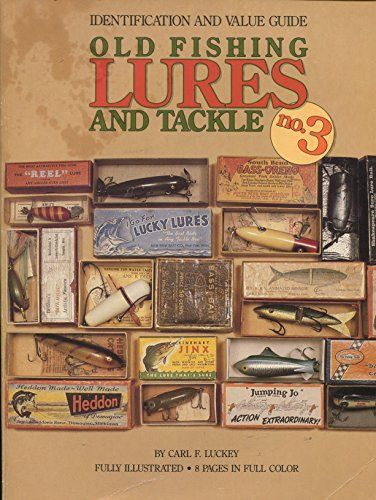 Old Fishing Lures and Tackle, Identification and Value Guide (Old Fishing Lures & Tackle) Outdoor Store The lure bible is back and higher than ever! This mammoth guide, now with 2,500 full-color photos, delivers the entire pricing, main points and lure advice serious collectors want, from a name they accept as true with and admire. This 7th edition features more than 5,000 listings, complete with collecting data and up to date prices for the whole thing from the Plunking…