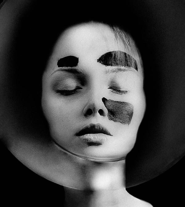 roundaround by Valentina Popova, via Behance