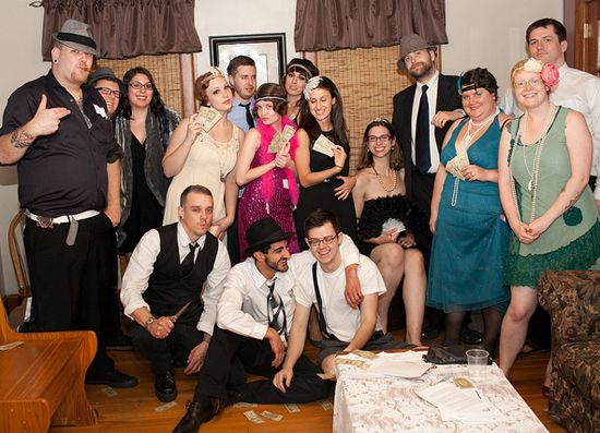 1920s themed party what to wear 17 best images about 1920s themed 21st birthday on 13124