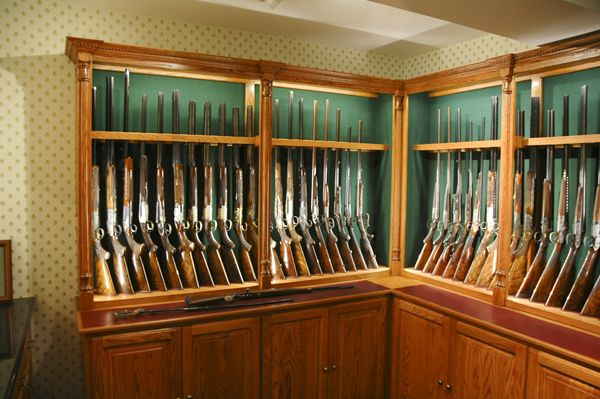 1000 Images About Gun Room Ideas On Pinterest Wall