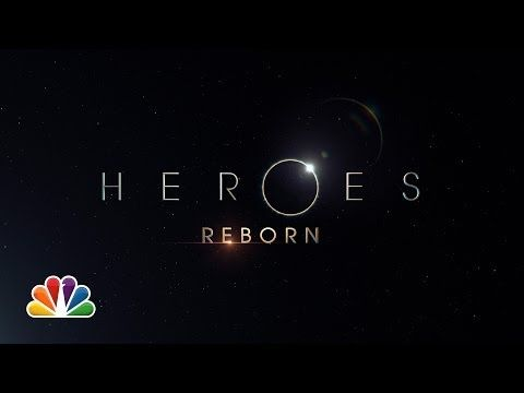 "Shocking just about everyone, the 2006-2010 TV series Heroes will return to NBC as an ""event miniseries"" in 2015. The network made the announcement with a 15-second teaser that played during its coverage of the Winter Olympics: 