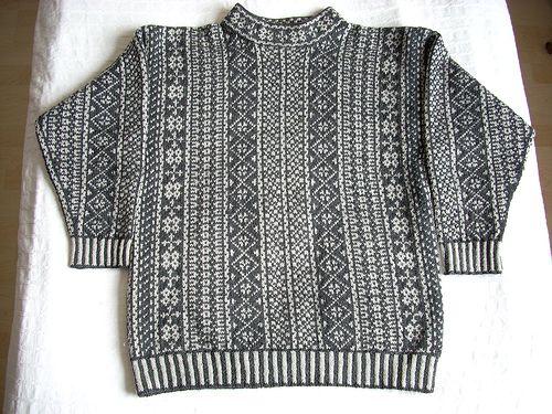 """Faroe"" sweater | Flickr - Photo Sharing!"
