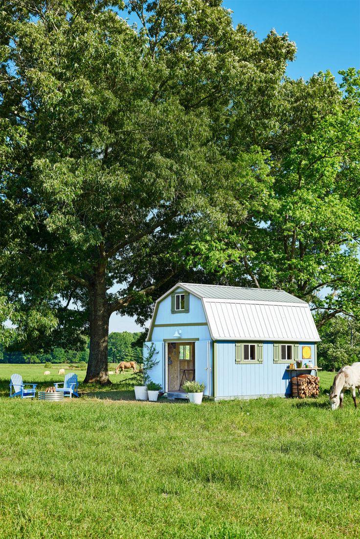 1353 best huts sheds images on pinterest potting sheds 1001