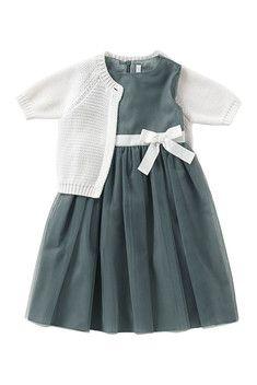 look per bambina made in Italy - Abbigliamento per bambini   Il Gufo