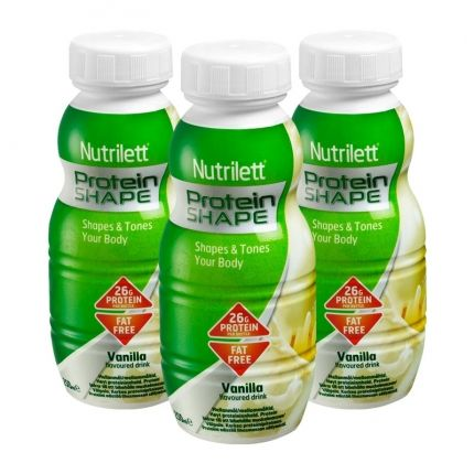 Nutrilett Protein Shape Vanilla RTD