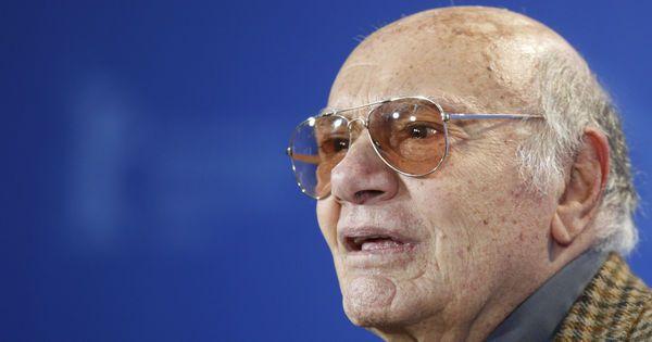 Le réalisateur italien Francesco Rosi est mort