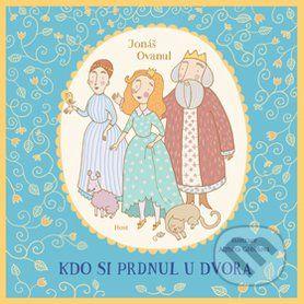 Račte vstoupit do načančaného světa královského dvora, kde se právě princ Joachim uchází o ruku sličné princezny Lenky. A vtom se to stane! Otázka z názvu knihy přináší zápletku téměř detektivní... (Kniha dostupná na Martinus.cz se slevou, běžná cena 189,00 Kč) #kniha #děti #pohádky #leporela #3dmamablog.cz