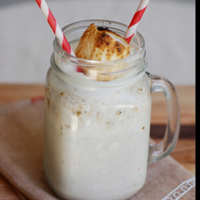 1000+ images about Milk shakes on Pinterest