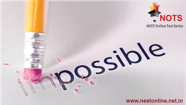 How to stay motivated for NEET Entrance Exam Preparation From impossible to the possible. Read more: www.neetonline.net.in #NEET #Entrance #Exam #Preparation #NEET2017 #Motivation