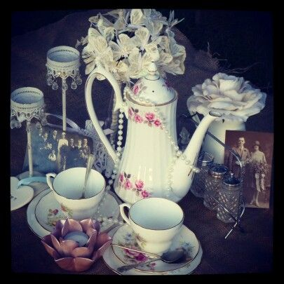Vintage treats www. butterflyivy.weebly.com